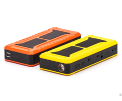 20000mah High Capacity Mini Jump Starter 900 Peak Amps Power Supply
