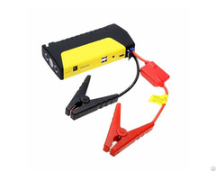 Aga Lithium Polymer Battery Car Jump Starter 10000mah Power Bank