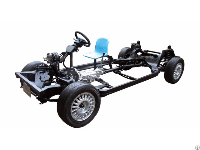 Chassis System Training Bench