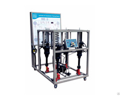 Automatic Air Suspension Training Bench