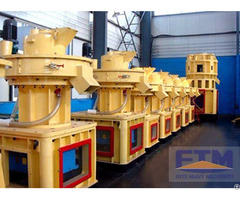 Working Speed Of Sawdust Pellet Mill To Make Feed