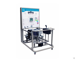 Continuously Variable Transmission Cvt Training Bench