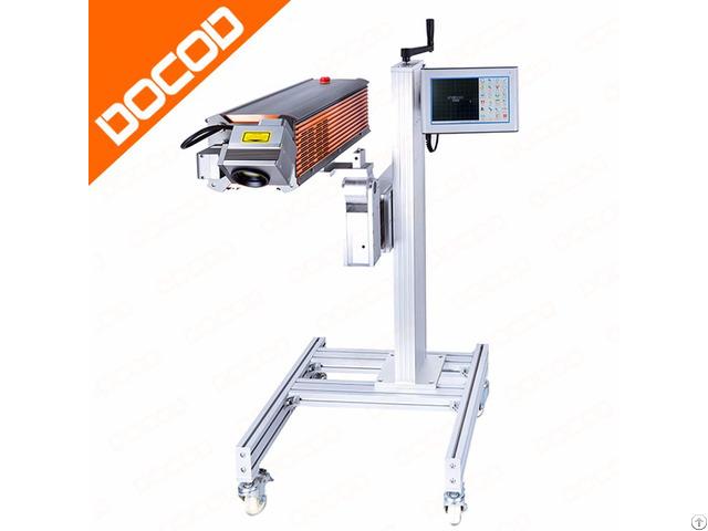 10w 30w 60w Docod X Series Co2 Laser Machine For Wood Bamboo Glass Ceramic