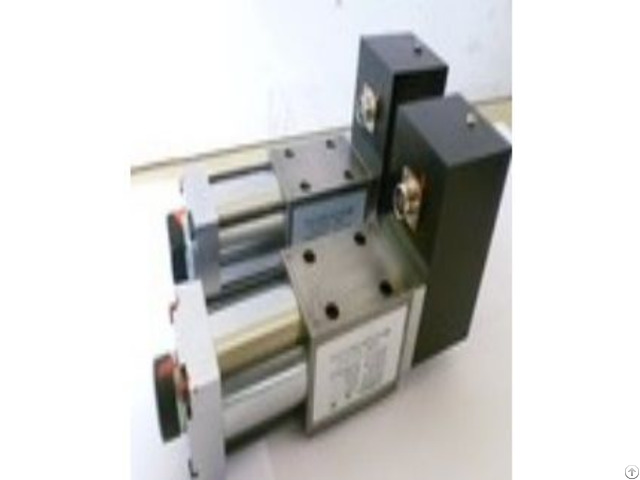 G633 634 Direct Driving Type Series Servo Proportional Valve