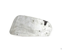 Zinc Alloy Die Casting Base For Rearview Mirror