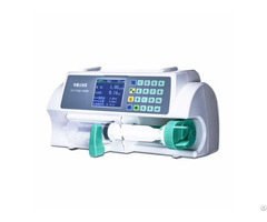 Syringe Pump Amk321