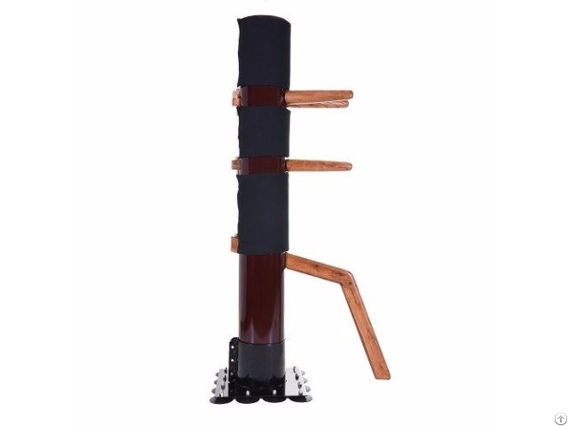 Kung Fu Wooden Dummy Lychee Wood 980 00