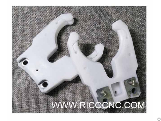Router Cradle Toolholder Clip Tool Changer Gripper For Hsk 63f