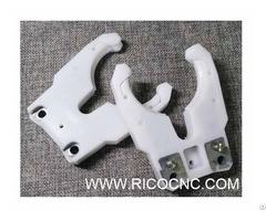 Router Cradle Toolholder Clip Tool Changer Gripper For Hsk 63f