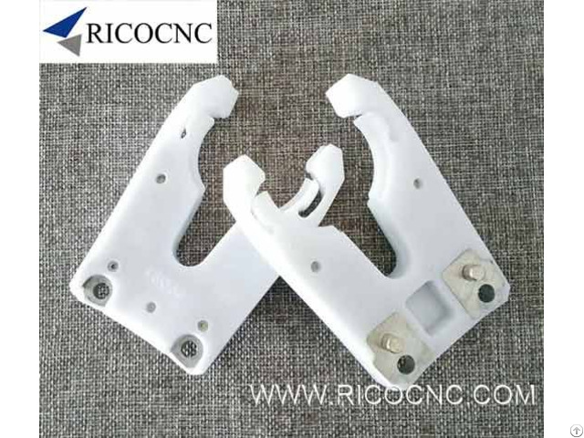 Iso 30 Tool Cradle Atc Gripper Plastic Holder Fingers