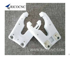 Iso 30 Tool Cradle Atc Gripper Plastic Holder Fingers