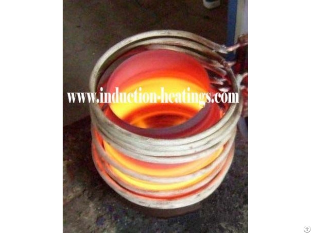 Annealing Of Induction Heating Equipment