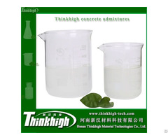 High Range Water Reducing And Set Retarding Concrete Admixture