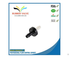 Plastic Air Control Pvc One Way Flap Check Valve
