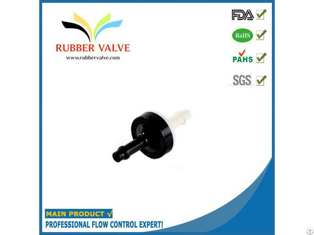 Customed Small One Way Air Vent Non Return Valves