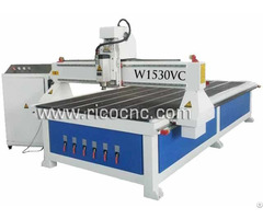 Cnc Router Woodworking Machine W1530vc