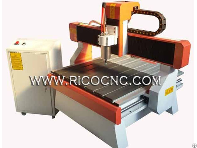 Best 3 Axis Small Cnc Router Table For Engraving Pcb Routing Plexiglass A5040c