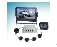 Parking Sensor Kit For Truck
