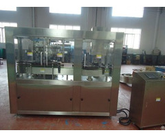 Can Filling Sealing 2 1 Unit Machine