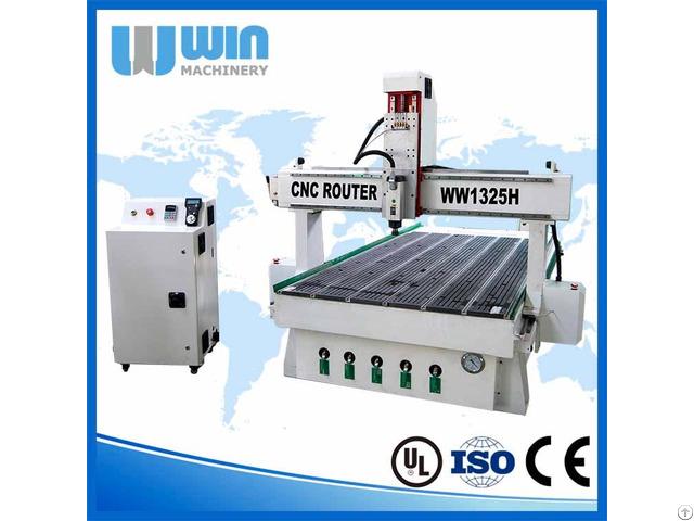 Ww1325h Cnc Router Machine