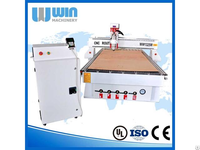 Ww1325w Wood Carving Machine