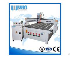 Ww1530 Cnc Cutting Machine