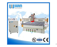 Ww2216 Woodworking Cnc Router