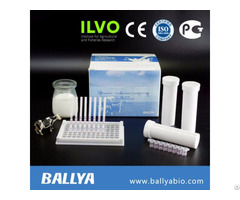 Beta Lactam Tetracyclines Rapid Antibiotic Residue Test Kit Milk