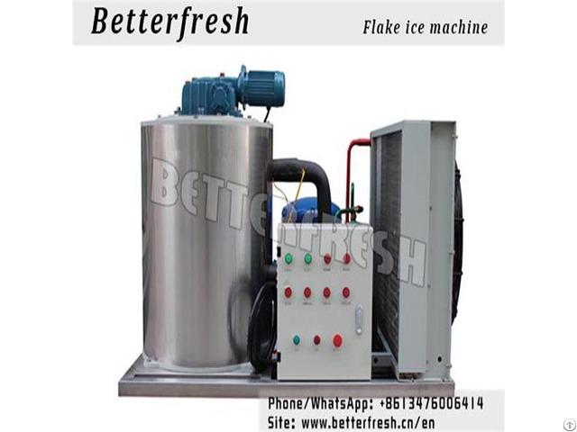 Betterfresh Refrigeration Flake Ice Machine