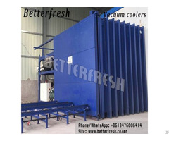 Betterfresh Tubes Vacuum Cooler For Vegetables Bread Lettuce Broccoli Cabbage Pepper
