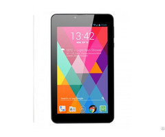 Rdp Gravity G716 Tablet 7 Size 3g Wi Fi Voice Calling