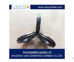 Yg15 Uko Carbide Rolls For Rolling Steel Wire