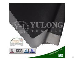 Poly Cotton Flame Retardant Fabric