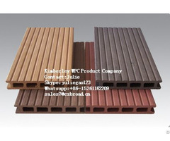 Top Selling Morden Decking Tiles Waterproof Wpc Outdoor Flooring