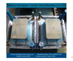 Oem Plastic Crate Mould In Taizhou