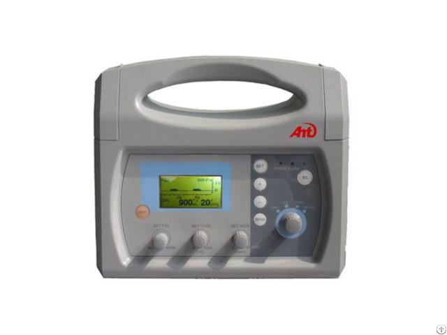 Emergency Ventilator Ax31