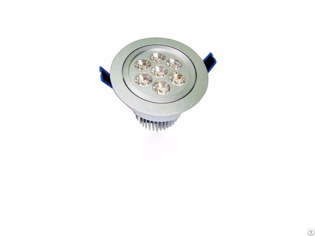 High Quality 7w Led Ceiling Light