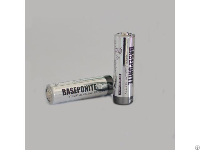Baseponite Lr6 Aa Size 1 5v For Headset