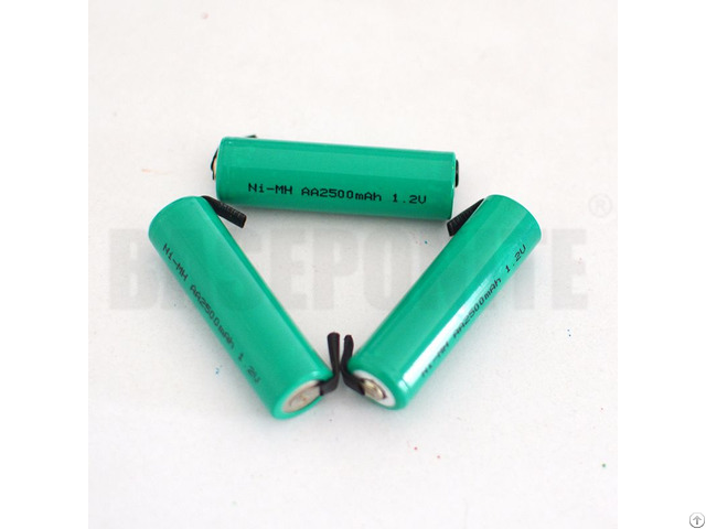 Baseponite Nimh Aa 2500mah 1 2v For Lights