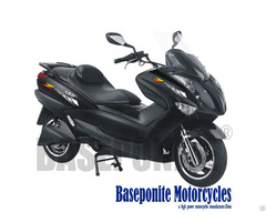 Baseponite Electric Scooter