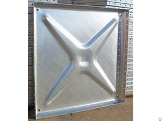 Ss304 Stainless Steel Water Tank
