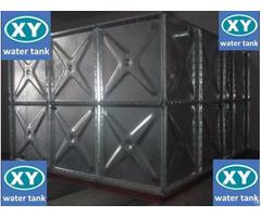 Enamel Water Tank