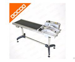 Docod Reverse Wheel Type Paging Machine Df400