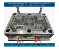 Oem Plastic Injection Battery Mould