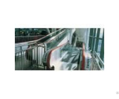 Dunlop Passenger Conveyors Starglide Conveyor