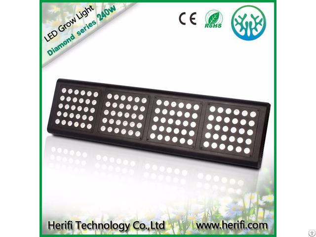 Best Quality High Lumen Full Spectrum 3w Single Chip Led Grow Light