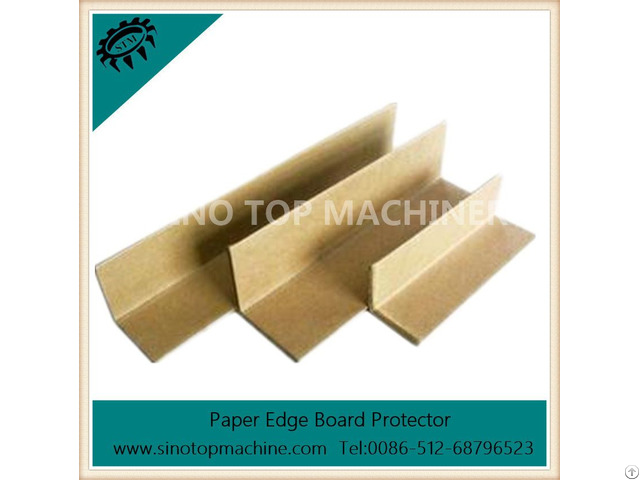 China Manufacturer Paper Edge Corner Guard