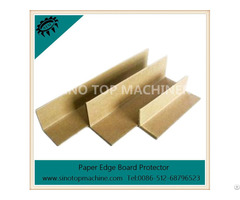 China Manufacturer Paper Edge Corner Guard