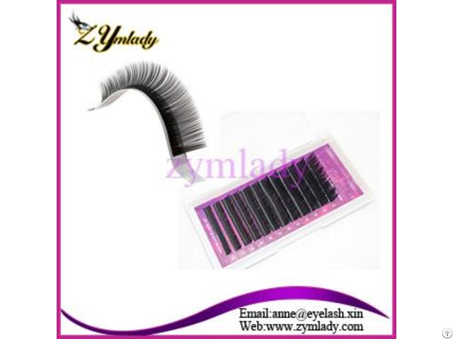 Animal Fur Eyelash Extensions