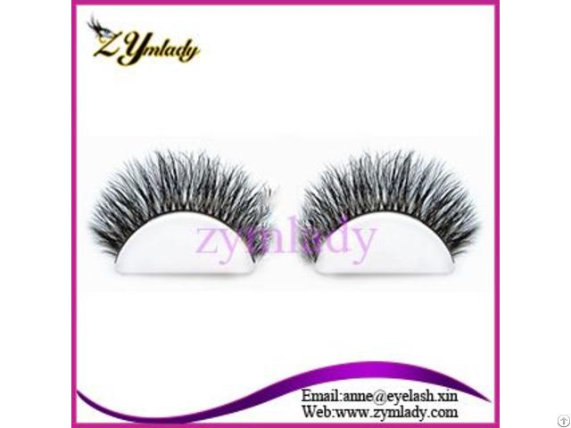 Horse Fur Eyelashes